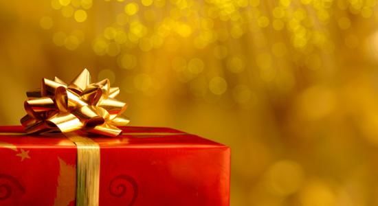 Resultado de imagem para o melhor presente natal
